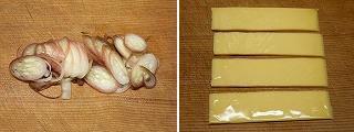 パリ麺サラダで作る水菜と彩り野菜の生春巻き2.JPG