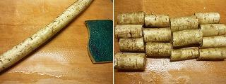 レンジでたたきごぼうバルサミコ酢仕立て1.JPG